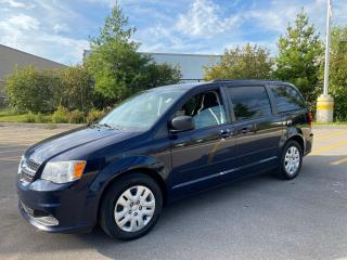 Used 2014 Dodge Grand Caravan SXT for sale in North York, ON