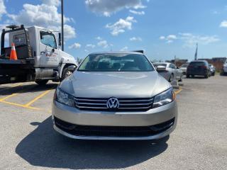 Used 2013 Volkswagen Passat Trendline for sale in North York, ON