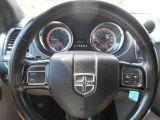2016 Dodge Grand Caravan SXT Premium Plus StowNGo Loaded 184,000Km