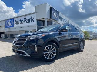 Used 2019 Hyundai Santa Fe XL Luxury | 7 PASSENGER | PANORAMIC ROOF | ANDROID AUTO & APPLE CAR-PLAY | for sale in Innisfil, ON
