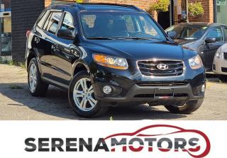 Used 2011 Hyundai Santa Fe SPORT | V6 | SUNROOF | HTD SEATS | NO ACCIDENTS for sale in Mississauga, ON