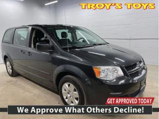 Used 2012 Dodge Grand Caravan SE Canada Value Package for sale in Guelph, ON
