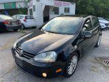Photo of Black 2009 Volkswagen Rabbit