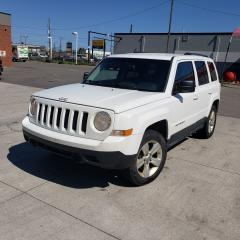 Used 2011 Jeep Patriot north for sale in Hamilton, ON