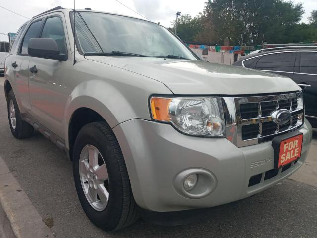 2009 Ford Escape XLT-EXTRA CLEAN-AWD-BLUETOOTH-AUX-ALLOYS-MUST SEE!