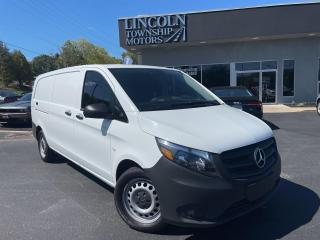 Used 2020 Mercedes-Benz Metris for sale in Beamsville, ON