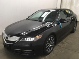 Used 2017 Acura TLX V6 SH-AWD Tech.Navi.Camera.AcuraSense for sale in Kitchener, ON