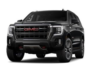 New 2021 GMC Yukon XL AT4 End of Summer Savings! for sale in Winnipeg, MB