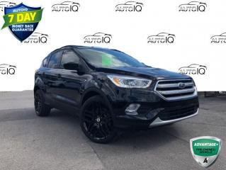 Used 2017 Ford Escape SE SPORT PACKAGE NAVIGATION for sale in Hamilton, ON