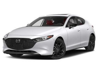 New 2021 Mazda MAZDA3 Sport GT w/Turbo for sale in St Catharines, ON