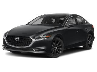 New 2021 Mazda MAZDA3 GT w/Turbo for sale in St Catharines, ON