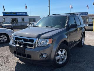 Used 2012 Ford Escape XLT for sale in Whitby, ON