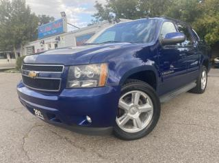 Used 2013 Chevrolet Avalanche 4WD Crew Cab LT GOOD SOLID TRUCK ! Low km for sale in Brampton, ON