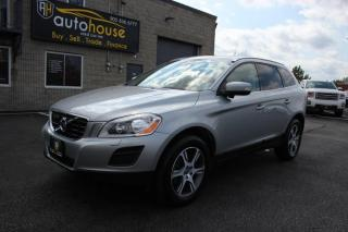 Used 2013 Volvo XC60 T6 /NAVI /BACKUP CAMERA /LANE DEPARTURE for sale in Newmarket, ON