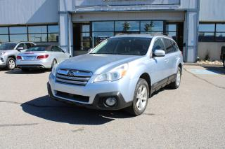 Used 2013 Subaru Outback 3.6R Limited for sale in Calgary, AB
