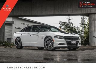 Used 2017 Dodge Charger R/T  - Leather Seats -  Cooled Seats for sale in Surrey, BC