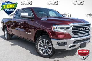 Used 2021 RAM 1500 Limited Longhorn LIMITED LONGHORN!! OFFROAD GROUP!! 12