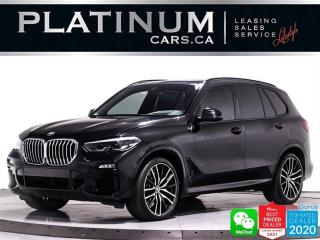 Used 2019 BMW X5 xDrive40i, AWD, 335HP, HUD, GESTURE CONTROL, PANO for sale in Toronto, ON