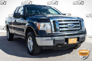 Used 2010 Ford F-150 XLT AS TRADED SPECIAL | YOU CERTIFY, YOU SAVE for sale in Innisfil, ON