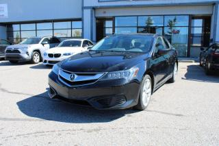 Used 2016 Acura ILX 8-Spd AT w/ Premium Package for sale in Calgary, AB
