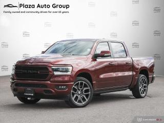 Used 2021 RAM 1500 SPORT for sale in Bolton, ON