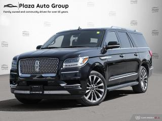 Used 2019 Lincoln Navigator L Select for sale in Bolton, ON
