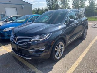Used 2015 Lincoln MKC for sale in New Hamburg, ON