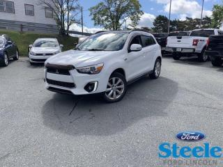 Used 2015 Mitsubishi RVR GT for sale in Halifax, NS
