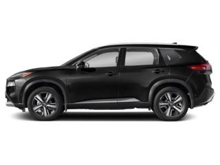 New 2021 Nissan Rogue Platinum for sale in Kingston, ON