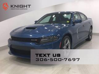 Used 2020 Dodge Charger GT | Leather | Navigation | Sunroof | for sale in Regina, SK