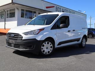 Used 2019 Ford Transit Connect XLT for sale in Vancouver, BC