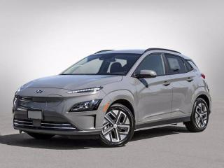 New 2022 Hyundai KONA Electric Ultimate for sale in Fredericton, NB