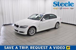 Used 2011 BMW 3 Series 328i xDrive Classic Edition for sale in Dartmouth, NS