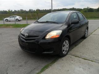 Used 2008 Toyota Yaris CE for sale in Kitchener, ON