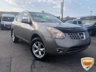 Used 2010 Nissan Rogue AS TRADED for sale in Hamilton, ON