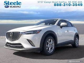 Used 2018 Mazda CX-3 Touring for sale in Halifax, NS