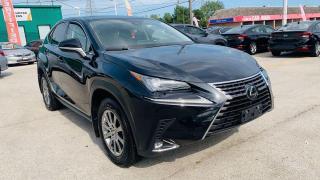 Used 2020 Lexus NX 300 Base AWD for sale in Burlington, ON