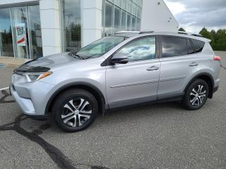 Used 2016 Toyota RAV4 LE Upgrade Package for sale in North Temiskaming Shores, ON