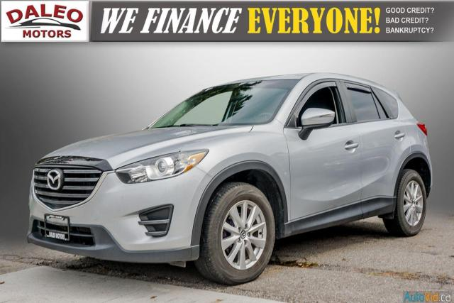 2016 Mazda CX-5 GX / ACCIDENT FREE/ ONE OWNER Photo4