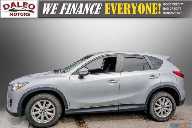 2016 Mazda CX-5 GX / ACCIDENT FREE/ ONE OWNER Photo5