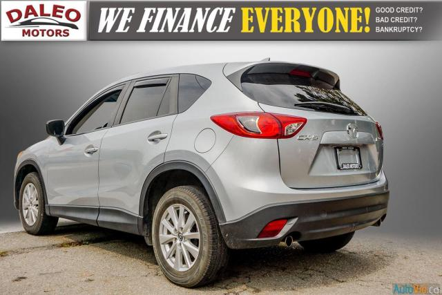 2016 Mazda CX-5 GX / ACCIDENT FREE/ ONE OWNER Photo6