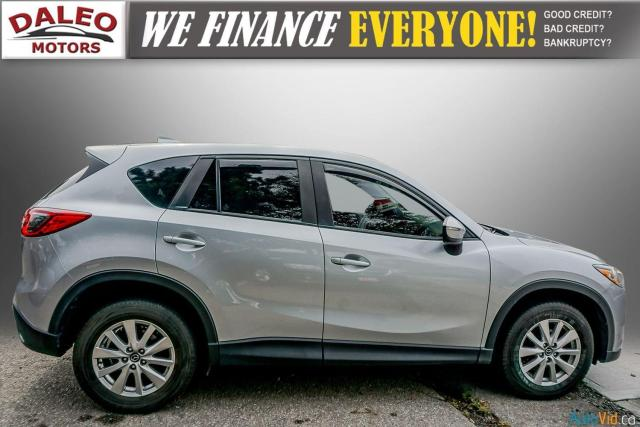2016 Mazda CX-5 GX / ACCIDENT FREE/ ONE OWNER Photo9