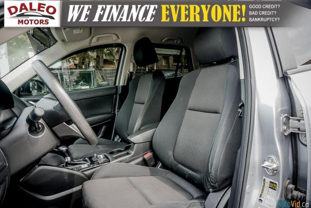 2016 Mazda CX-5 GX / ACCIDENT FREE/ ONE OWNER Photo11