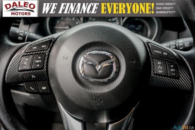 2016 Mazda CX-5 GX / ACCIDENT FREE/ ONE OWNER Photo24