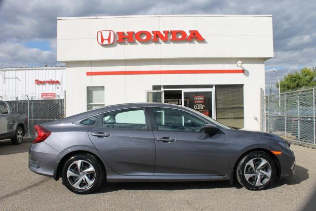 2020 Honda Civic LX HEATED SEATS LIKE NEW ACCIDENT FREE