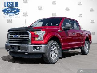 Used 2015 Ford F-150 XTR Chrome for sale in Harriston, ON