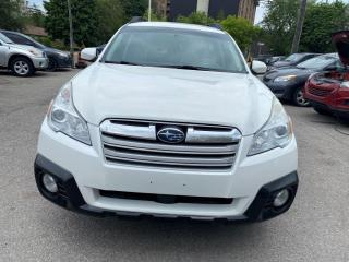 Used 2014 Subaru Outback 2.5I Premium for sale in Scarborough, ON