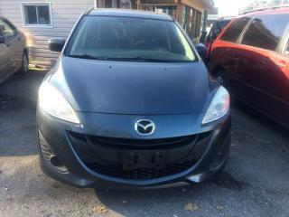 Used 2012 Mazda MAZDA5 for sale in Scarborough, ON