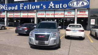 Used 2012 GMC Terrain SLE MODEL, AWD, BACKUP CAM, POWER SEATS, BLUETOOTH for sale in Toronto, ON