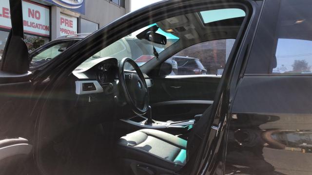 2011 BMW 323i LEATHER SEATS, SUNROOF, BLUETOOTH, ALLOY, 2.5L 6CY Photo5